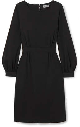 Paul & Joe Crepe Dress - Black