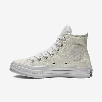 Converse Chuck 70 After Party Glitter High Top Womens Shoe