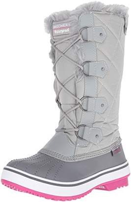 Skechers Women's Highlighlanders-Cottontail Winter Boot