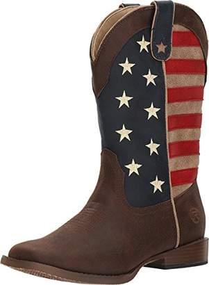 Roper Boys' American Patriot