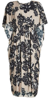 Steffen Schraut Printed Dress