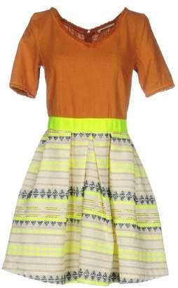Nioi Short dress