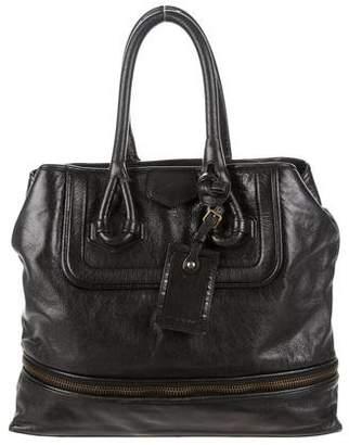 Derek Lam Leather Handle Bag