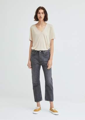 Acne Studios Log Straight Jeans 30