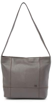 The Sak Leather Hobo Bag