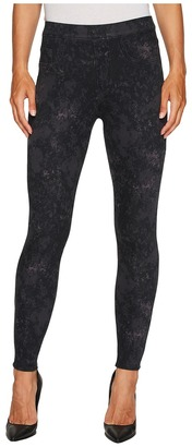 Spanx - Cut Sew Cropped Knit Leggings Women's Clothing $98 thestylecure.com