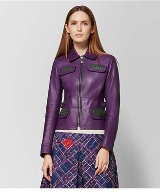 Bottega Veneta Monalisa Calf Jacket