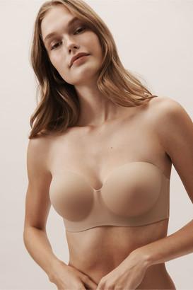 Voluptuous Adhesive Bra