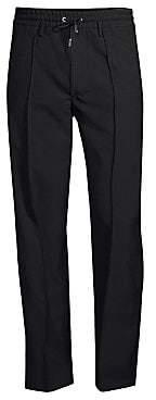 Diesel Black Gold Men's DBG Drawstring Pants