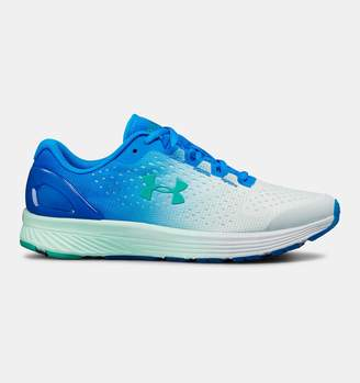 Under Armour Girls' Grade School UA Charged Bandit 4 Running Shoes