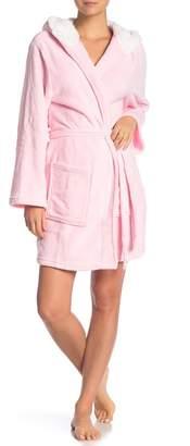 Couture PJ Cozy Critter Unicorn Robe