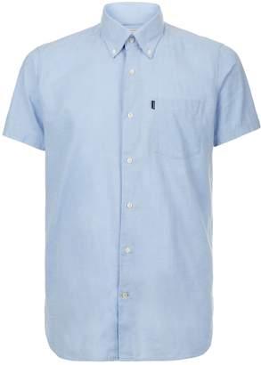 Barbour Short Sleeve Casey Shirt
