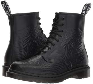 Dr. Martens 1460 Unknown Pleasures Boots