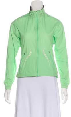 Nike Lightweight Zip-Up Jacket