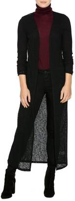 Wish Knit Duster $69 thestylecure.com