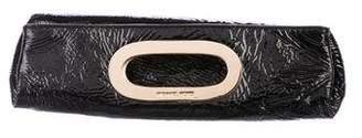 MICHAEL Michael Kors Patent Leather Berkley Bag