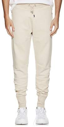 Blood Brother MEN'S ISSUE COTTON FLEECE JOGGER PANTS