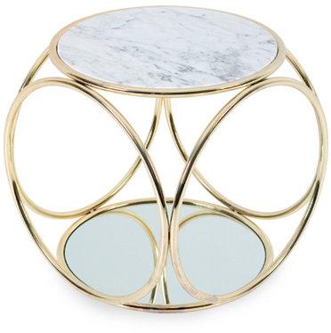 De La Espada ring table