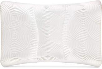Tempur-Pedic Dual Position Support Memory Foam Pillow