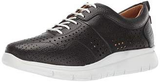 Marc Joseph New York Womens Leather Grand Central Extra Lightweight Sneaker Loafer