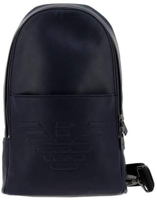 Emporio Armani Backpack Backpack Women