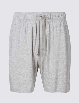 Marks and Spencer Modal Rich Pyjama Shorts