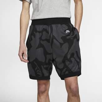 4a4a88bc21 Nike Men's Printed Skate Shorts SB Dri-FIT