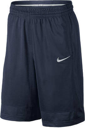 Nike Men's Dri-fit Fastbreak Basketball Shorts $30 thestylecure.com