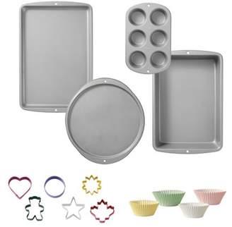 Wilton Value Non-Stick Bakeware Starter Set