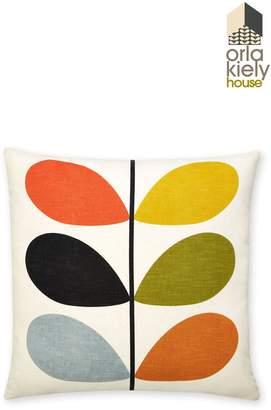 Next Orla Kiely Multi Stem Cushion