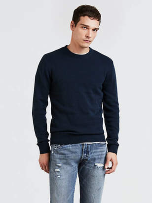 Levi's Classic Crewneck Sweater