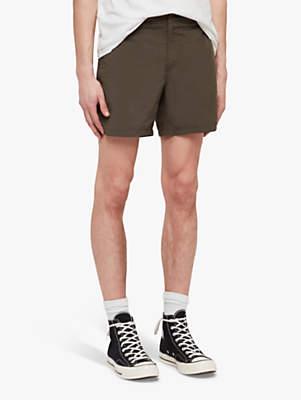 Warden Swim Shorts