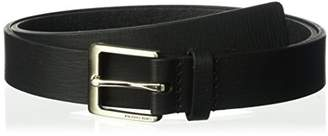 Michael Kors Men's Tumbled Belt