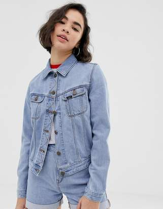 Lee Jeans Rider denim jacket