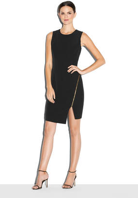 Milly ITALIAN CADY ZIPPER SHEATH
