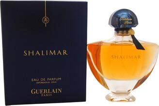 Guerlain Women's Shalimar 3Oz Eau De Parfum Spray