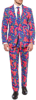OPPOSUITS The Fresh Prince Printed Suit