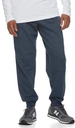 Tek Gear Men's Ultra Soft Fleece Jogger Pants
