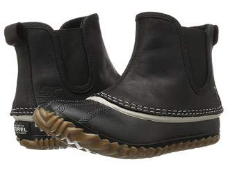 Sorel Out 'N About Chelsea Women's Waterproof Boots