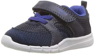 Osh Kosh Boys' Public Sneaker