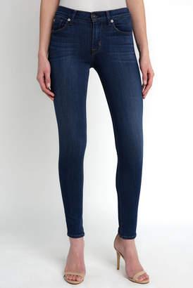 Hudson Nico Super Skinny Jean In Holistic