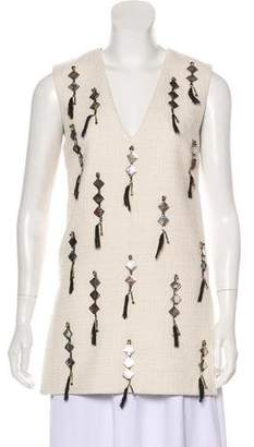 By Malene Birger Sleeveless Tunic Top w/ Tags