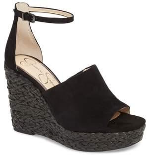 Jessica Simpson Suella Wedge Sandal