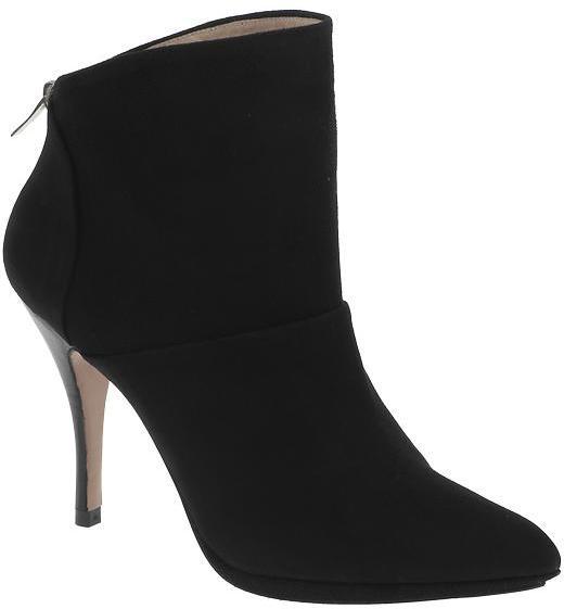 Pura Lopez High Heel Ankle Boot