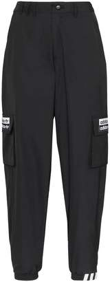 adidas utility trousers
