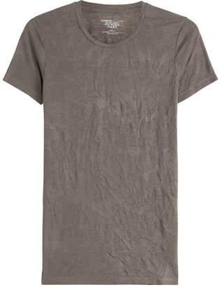 Majestic Linen Blend T-Shirt