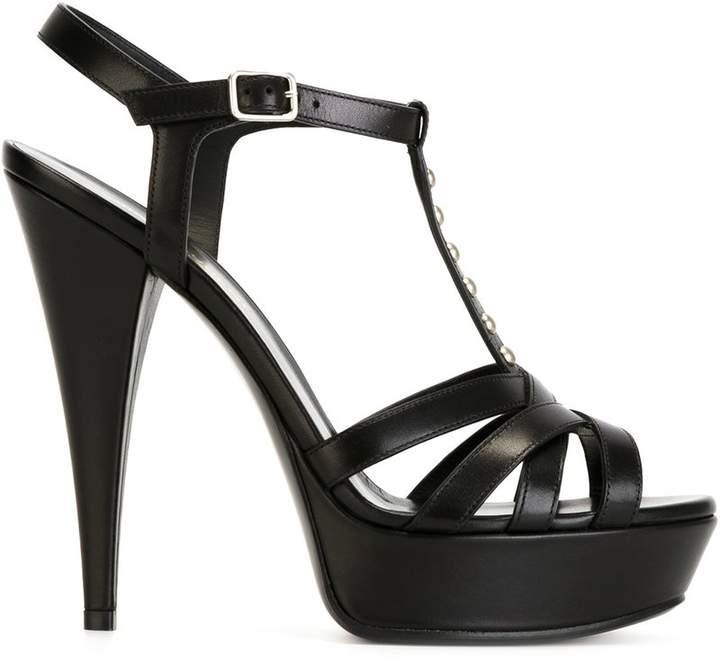 Saint Laurent 'Classic Tribute 105' sandals