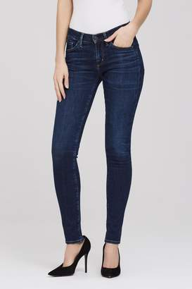Citizens of Humanity Arielle Mid-Rise Slim