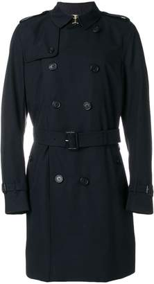 Burberry The Kensington – Long Trench Coat