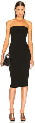 Rick Owens Bustier Dress